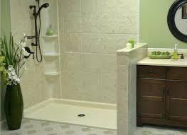 convert tub to walk in shower add bathtub converting stand n17