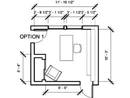 office desk plan. Exellent Office Office Size Desk Plan  And Office Desk Plan