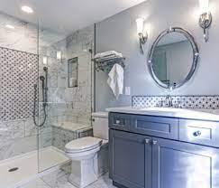 2021 bathroom remodel cost calculator
