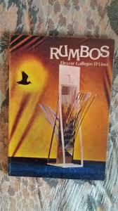 Rumbos - Poesía De Eleazar Gallegos D'lima | Mercado Libre