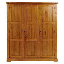 Outlet Bedroom Furniture Brittany Wardrobe Triple Willis Gambier Outlet
