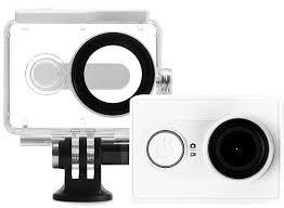 Купить <b>Экшн</b>-<b>камера XIAOMI YI Basic</b> Edition ...