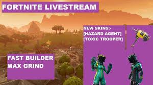 Toxic Propaganda Live Stream