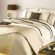 duvet covers gold duvet cover super king size stephanie gold cream beige erfly reversible duvet
