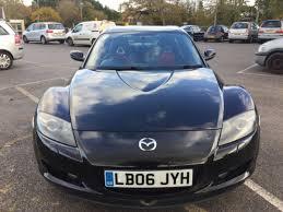 black mazda rx8 custom. mazda rx8 231ps coupe black rx8 custom t