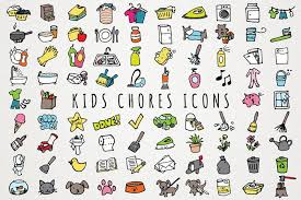 Chore Chart Clipart 6 Clipart Station