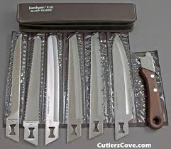 Kershaw Kitchen Knife Set  True SwordsKershaw Kitchen Knives