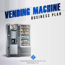 Vending Machine Business Plan Extraordinary Vending Machine Business Plan SMB CART