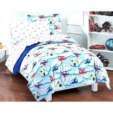 gorgeous little boys bedding stripe vintage airplane blueprint toddler collection collections restoration