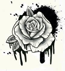 эскизы татуировок розы на руке тату розы эскизы Tatufotocom