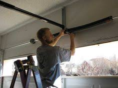 how to replace garage door springTorsion Spring Garage Door Opener  httpvoteno123com