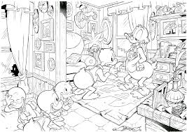 Small Picture Donald Duck Coloring Pages Free Printable Pictures Coloring