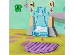 <b>Конструктор Lego Trolls</b>, <b>Домик-бутон</b> Розочки купить в детском ...
