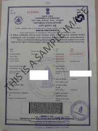 Birth Certificate Help Team Bhp