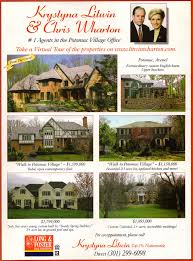 real estate ad the litwin group providing real estate services in dc md va