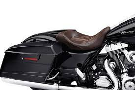 52000057 low profile solo touring seat