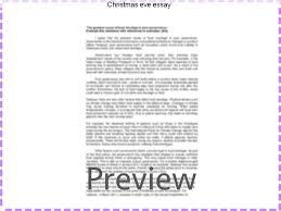 christmas eve essay college paper academic writing service christmas eve essay writing essays for common app worksheet caleb 2 2017