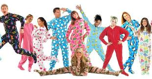 Image result for pyjama drive
