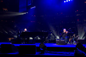 official billy joel at madison square garden new york ny august 20 2016