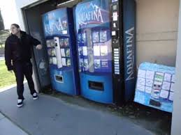 Japanese Vending Machine Dress Custom Rape No More YouTube