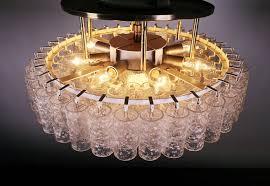 large flush mount chandelier flush mount fixture wall chandelier led ceiling flush mount