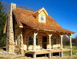 good log home site design