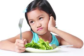 How to take the gross out of greens: Getting kids to eat more veggies.