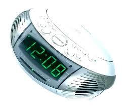 timex nature sounds alarm clock clocks