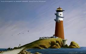 hopper lighthouse paintings best painting 2018