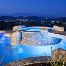 pool lighting design. Stunning Swimming Pool Lighting Design N