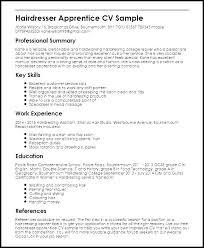 Recent Graduate Resume Example Beautician Cosmetologist Student