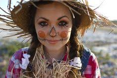 cute scarecrow makeup tutorial you costumes in 2018 makeup and costumes