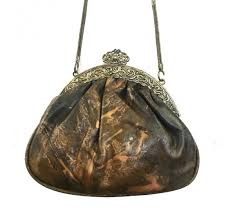 luv1 hand painted genuine leather vintage bag contact for s
