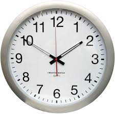 office wall clocks large culture class dst change your clock today amazoncom furniture 62quot industrial wood