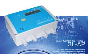 Water Detection System Finnlayson Technology Pte Ltd
