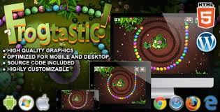 Gaming is a billion dollar industry, but you don't have to spend a penny to play some of the best games online. Download Frogtastic V1 0 Html5 Puzzle Game Source Code En Buradabiliyorum Com