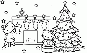 Small Picture Coloring Pages Christmas Coloring Sheets Christmas Kid Coloring
