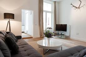 Modern Patio Apartment Amsterdam Compare Deals