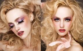 fashion hair and makeup
