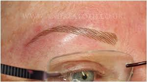 andrea toth is a fully qualified semi permanent makeup