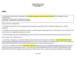 argumentative essay technology structure of argumentative essay resume cv cover letter course hero