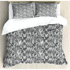 gothic duvet cover the talisman by double bed duvet set