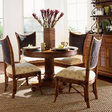 Tommy Bahama Kitchen Table Tommy Bahama Island Estate 11 Piece Dining Set With 10 Mangrove