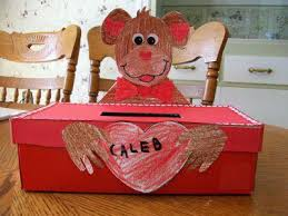 Valentine Shoe Box Decorating Ideas Shoe Box Decorating Ideas For Valentines I 100 U Valentine Holidays 47