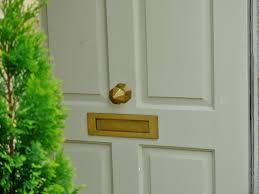 Front Doors Terrific Brass Front Door Knob For Modern Ideas Front