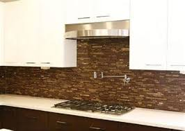 kitchen brown glass backsplash. Cool Style Brown Glass Tile Kitchen Backsplash Edge E