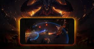 <b>Diablo</b>® Immortal™