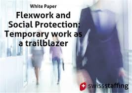 flexible working and social protection are not contradictions in terms. |  Randstad