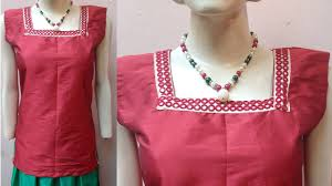 Skirt Top Stitching Designs Kurti Cutting And Stitching Skirt Top Kurti Cutting And Stitching