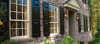 black exterior shutters. Plain Exterior Exterior Shutters Black Panel Shutters With Black Shutters T